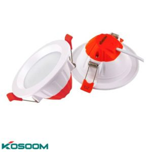 den-led-am-tran-downlight-kosoom-8w- DL-KS-TDC-8