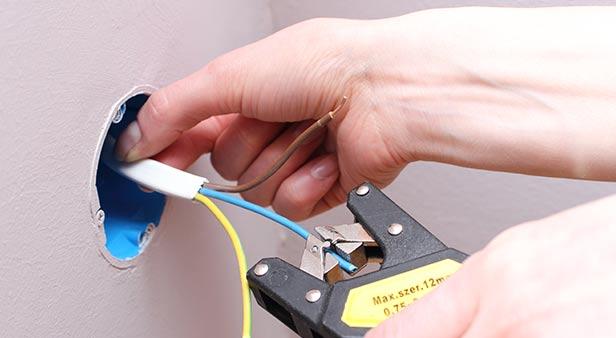 Dịch vụ sửa chữa điện nước tại Lê Đức Thọ uy tín