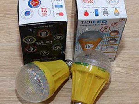 Bóng đèn đuổi muỗi TIDILED bao nhiêu tiền?