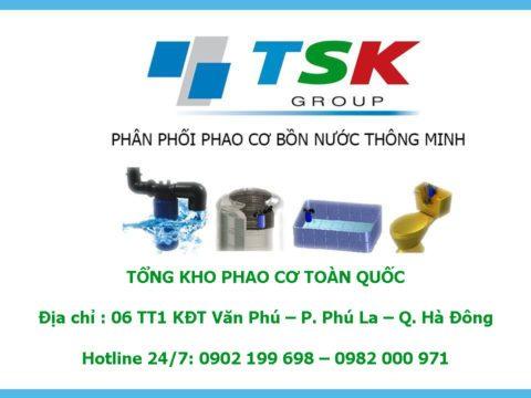 Nơi bán phao cơ thế hệ mới chính hãng tại Hà Nội