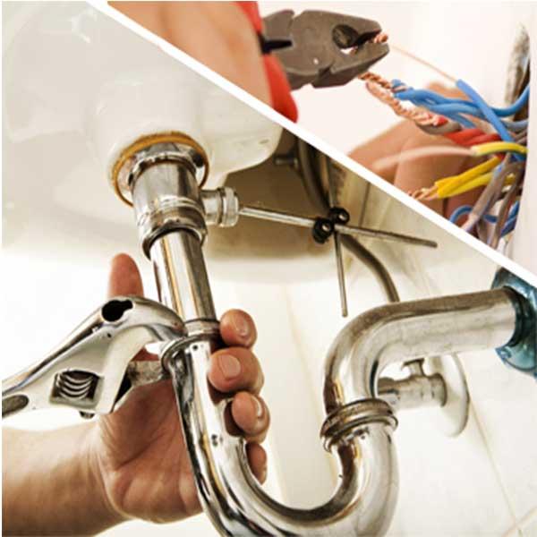 Quy trình dịch vụ sửa chữa điện nước Đống Đa chất lượng nhất