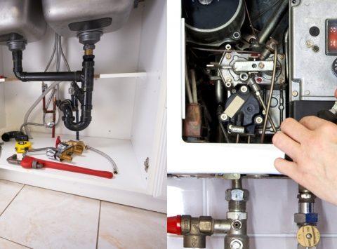 Địa chỉ sửa chữa điện nước tại Xuân Thủy, Cầu giấy uy tín chất lượng