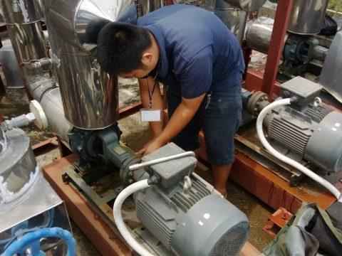 Sửa điện nước ở pháo đài Láng nhanh chóng, tiện lợi