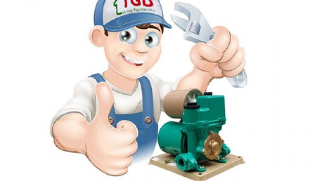 Dịch vụ sửa chữa điện nước tại Khương Đình chất lượng tốt nhất hiện nay