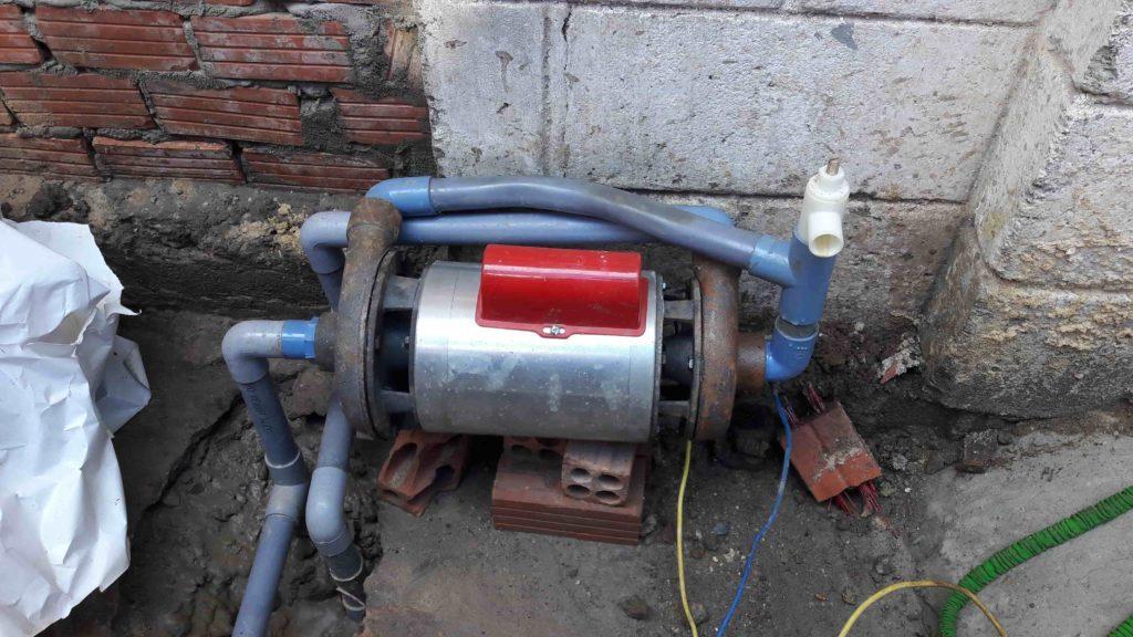 Chuyên sửa chữa điện nước tại Lê Văn Lương giá rẻ, uy tín