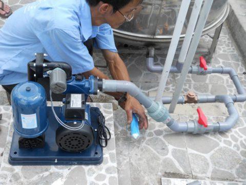 Sửa điện nước ở Hà Nội giá rẻ, chất lượng tốt