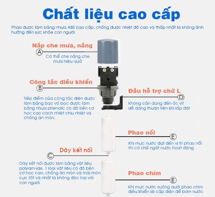 chat-lieu-cao-cap-phao-dien-tu-dong